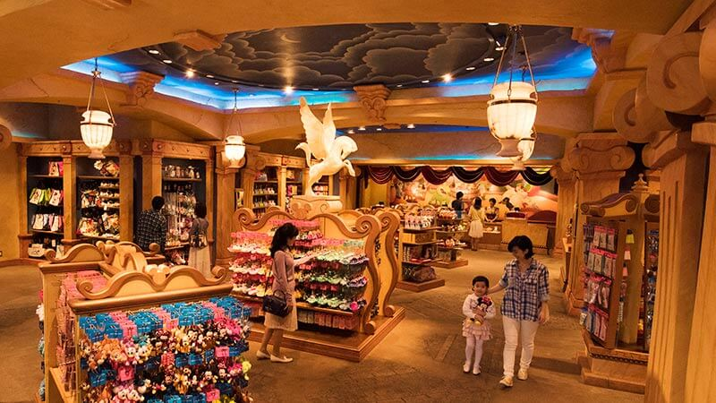 Disneyland Merchandise