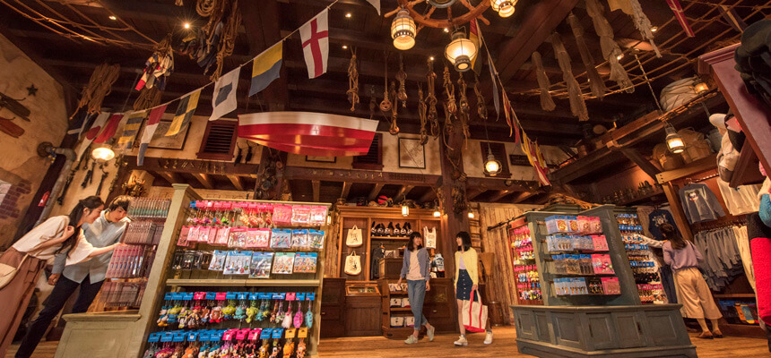 gambar Steamboat Mickey's2