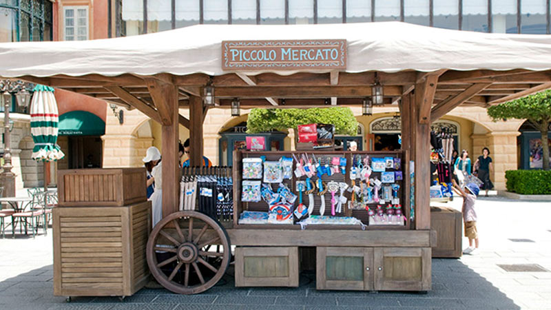 image of Piccolo Mercato