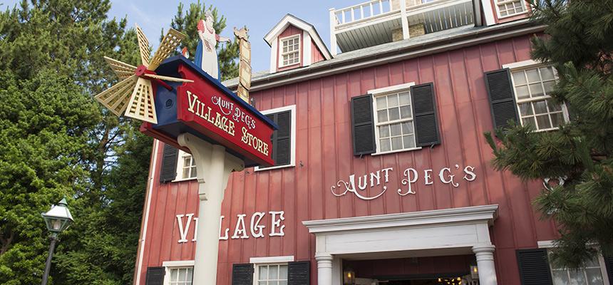 gambar Aunt Peg's Village Store1