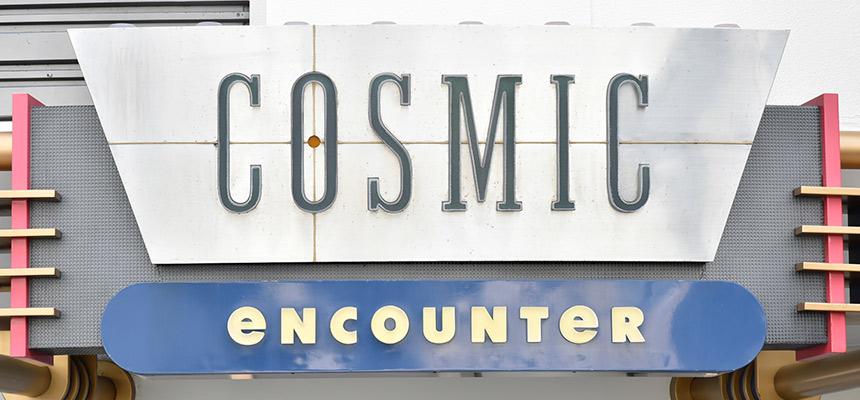 image of Cosmic Encounter