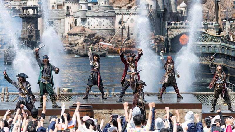 海盜烈夏交鋒:溼不可擋!的圖像