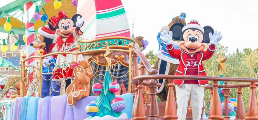 迪士尼聖誕故事集的圖像1