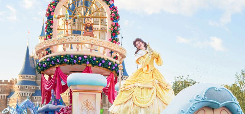 迪士尼聖誕故事集的圖像3