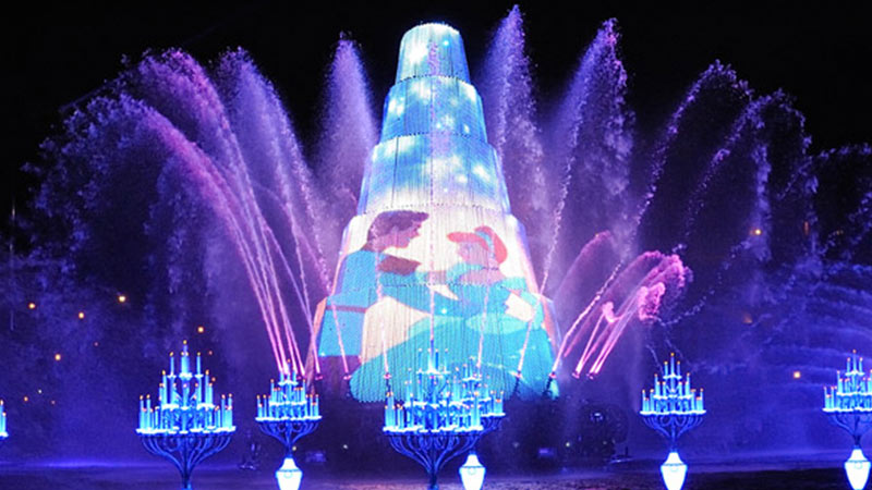 image of Fantasmic!
