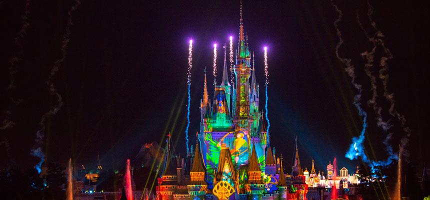 gambar Celebrate! Tokyo Disneyland5