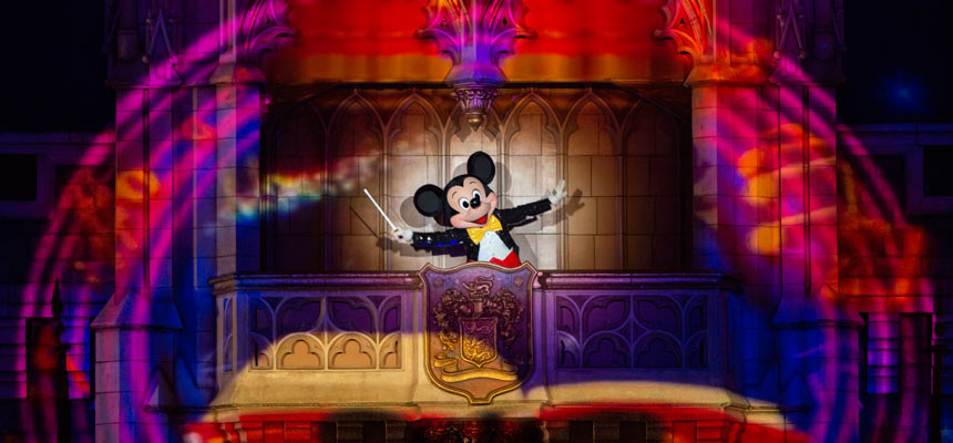 gambar Celebrate! Tokyo Disneyland2