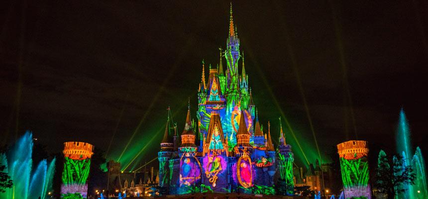 gambar Celebrate! Tokyo Disneyland3