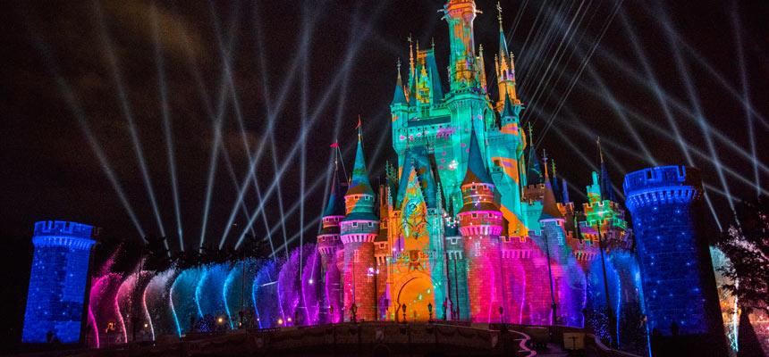 gambar Celebrate! Tokyo Disneyland4