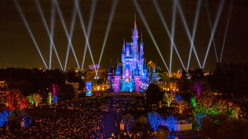 image of Celebrate! Tokyo Disneyland