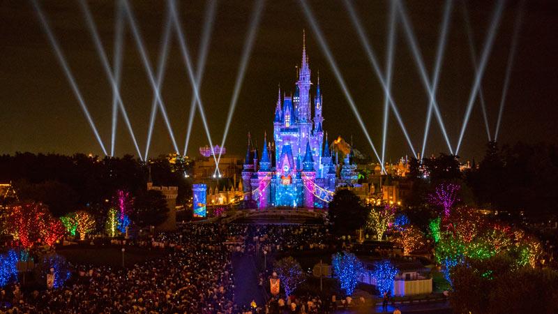 ภาพ Celebrate! Tokyo Disneyland