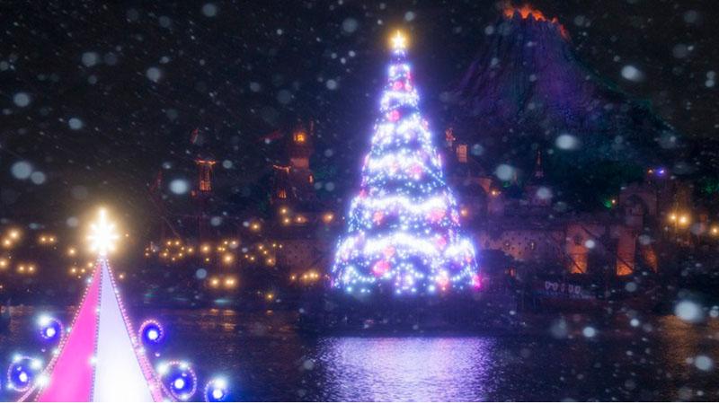 カラー・オブ・クリスマス -アフターグロウのイメージ