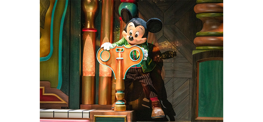 米奇魔法音乐世界的图像2