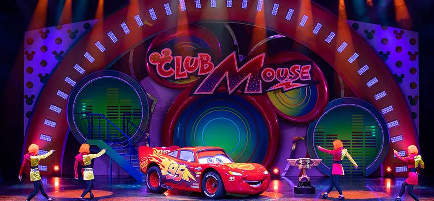 image of Club Mouse Beat3