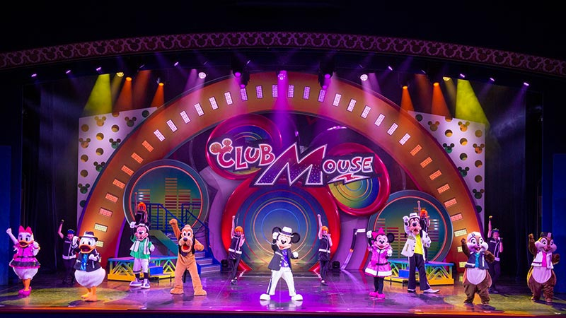 image of Club Mouse Beat