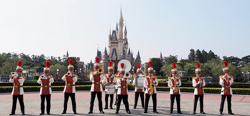 東京迪士尼樂園大樂隊的圖像1