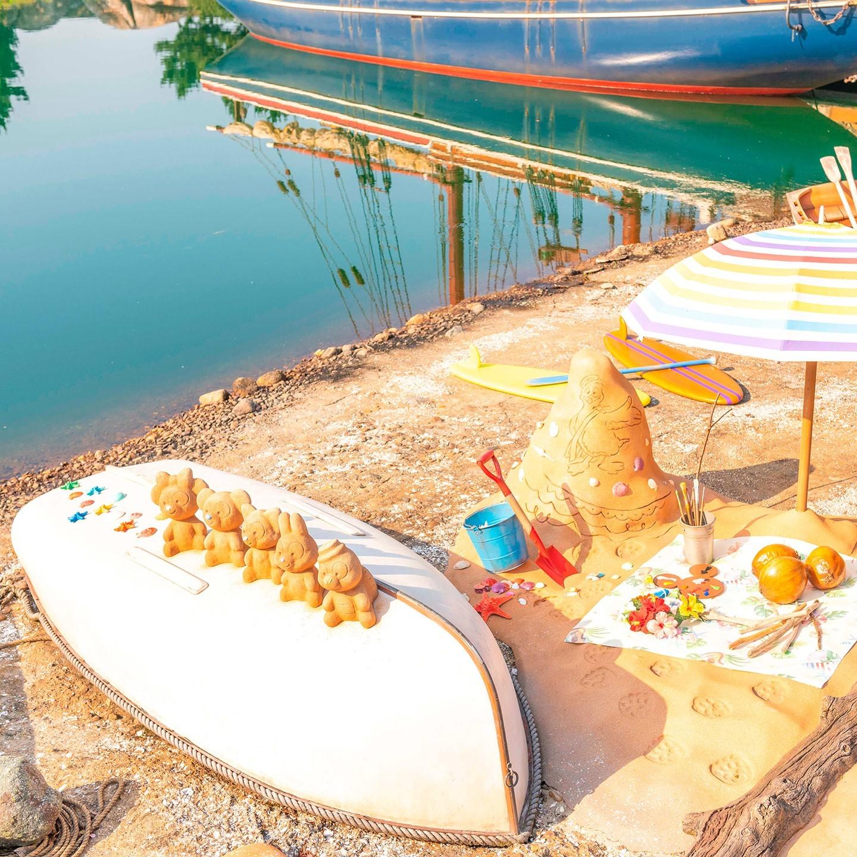 A memory from summer. 夏の思い出、たくさんできたかな? #duffy #shelliemay #gelatoni #stellalou #olumel...のイメージ