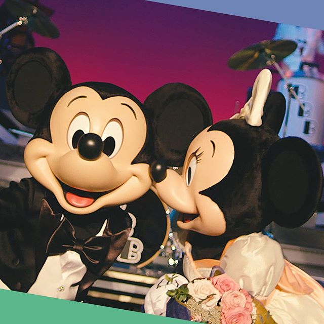 Happy birthday Mickey and Minnie!素敵なお誕生日を☆#happybirthdaymickey #happybirthdayminnie...のイメージ
