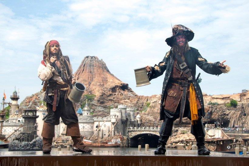 【海賊たちの世界に紛れ込もう!】...のイメージ