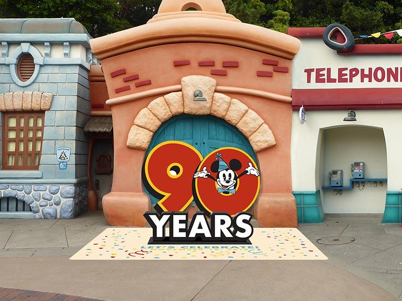 【11月18日は何の日?】世界中がお祝いするミッキーとミニーのバースデーです♪11月18日午前11時18分に #ハッピーバースデーミッキー #ハッピーバースデーミニー...のイメージ