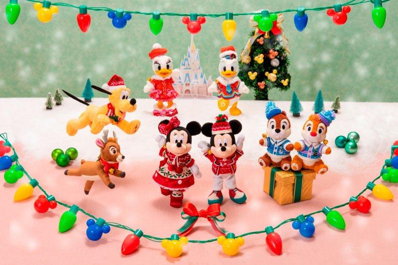 【さっそくチェック】#ディズニークリスマス...のイメージ