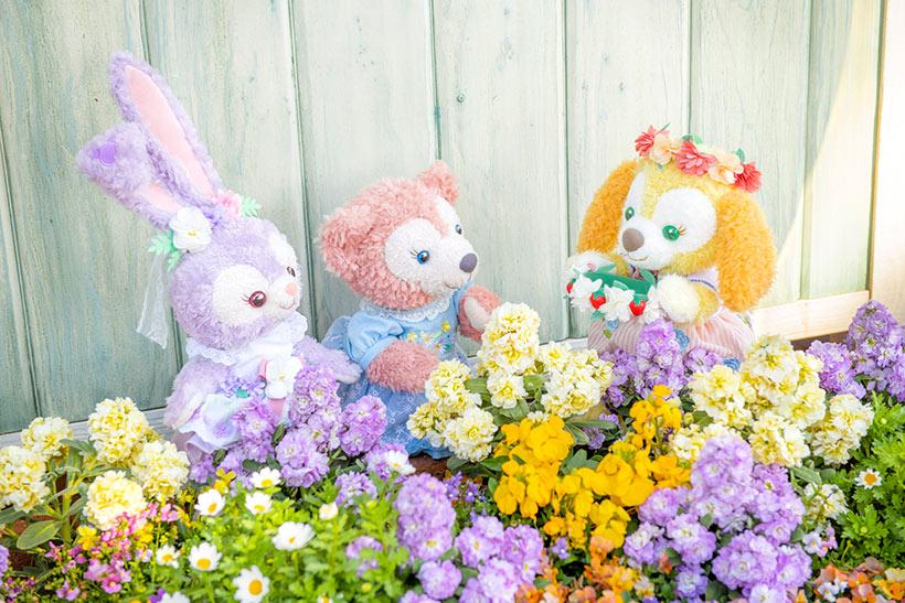 はいどうぞ♪ なかよく花冠をかぶったら、もっと春が楽しくなるね! https://t.co/iGcYZT26BV https://t.co/GxpBazzjzZ的图像