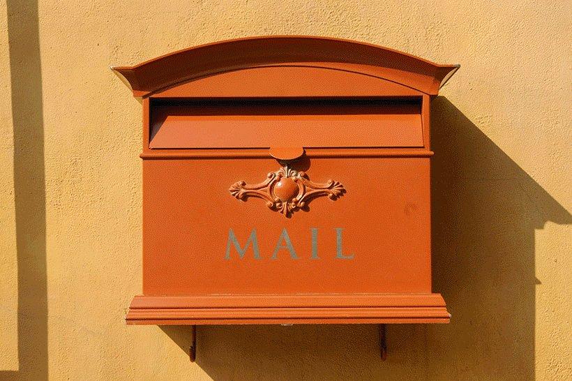 【東京ディズニーシーのメールボックスをご紹介♪】 みなさんはパーク内に設置されているメールボックスをご存じですか?...のイメージ